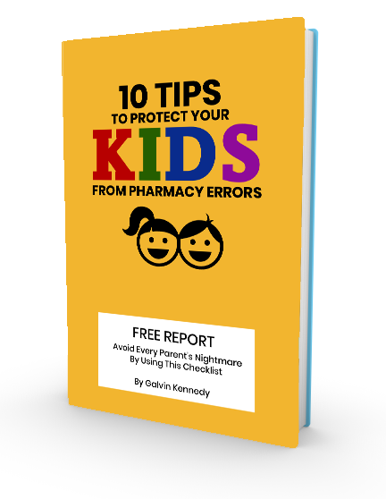 Protect Your Kid Ebook